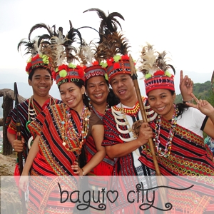 Baguio City | Travel Jams