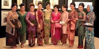 Kebaya Pengantin Jakarta Desainer Dan Penjahit Kebaya Tradisional