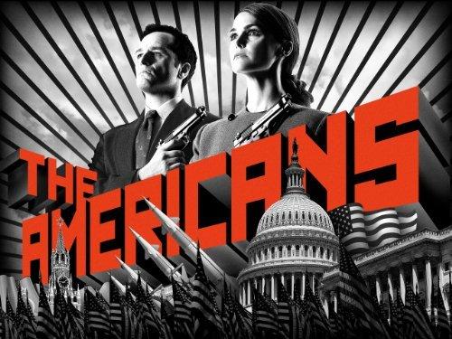 the americans konusu