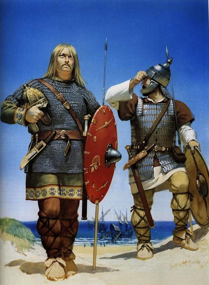 Swords Amp Sorcery A Blog Germanpalooza Ii