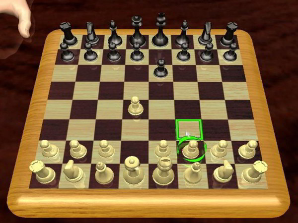 Juego para PC: Steviedisco Chess 3D Original Ajedrez Tridimensional