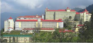 University In shimla