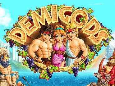 تحميل لعبة Demigods