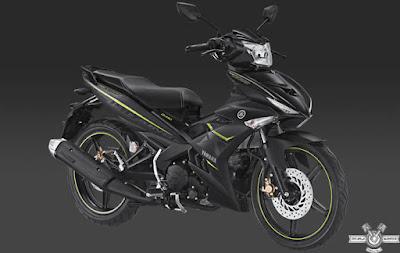 Harga Yamaha Jupiter MX King 150 Terbaru 2017