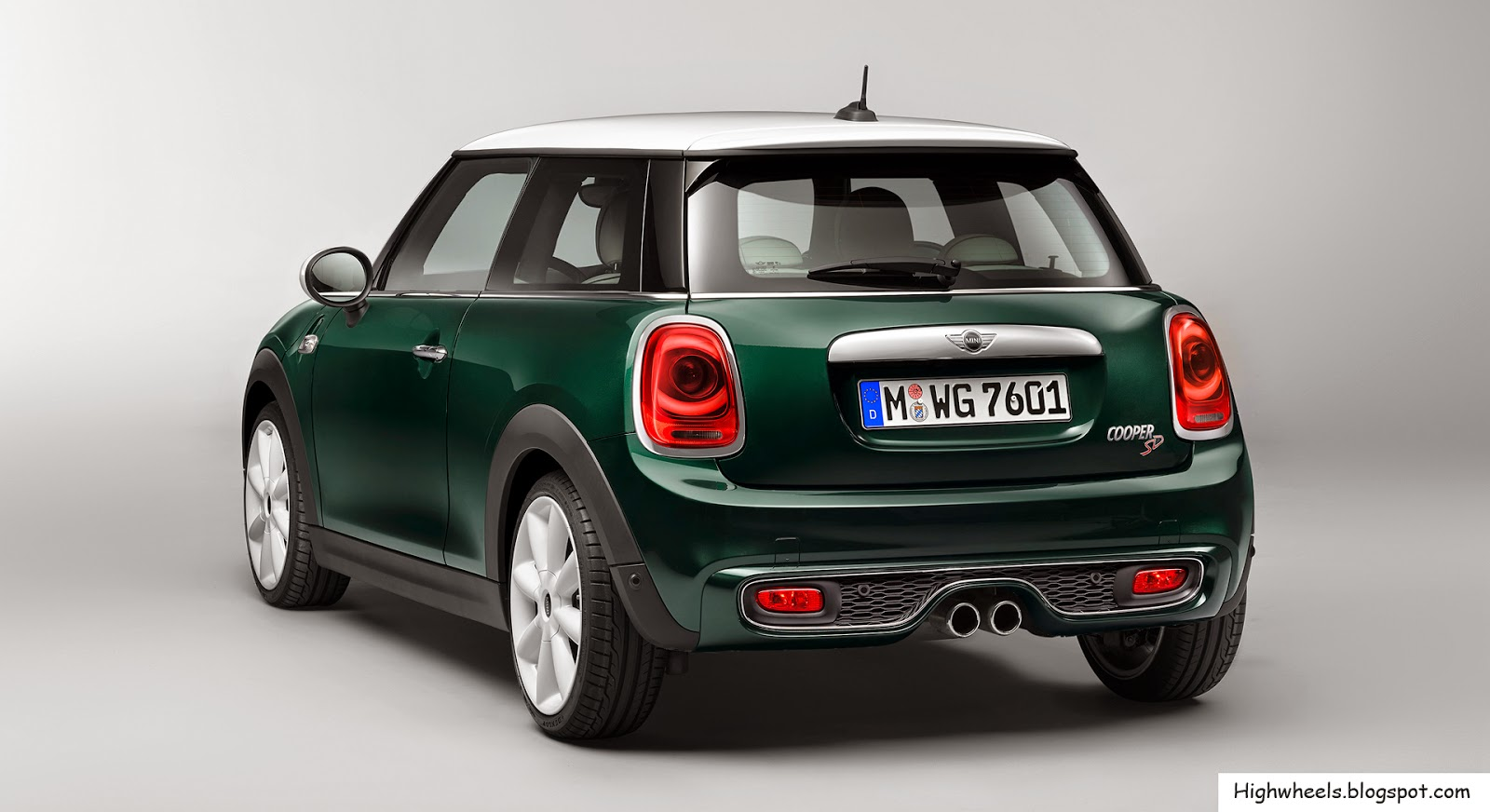 2015 mini cooper sd high wheels. Black Bedroom Furniture Sets. Home Design Ideas