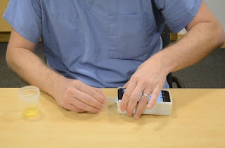 Akıllı telefonla erkek doğurganlığını ölçebilen bir sistem geliştirildi