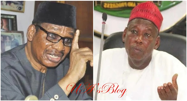 Kano Assembly not equipped to probe Ganduje, says Sagay