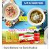 Waspada Bahaya Kolesterol Pada Makanan Soto
