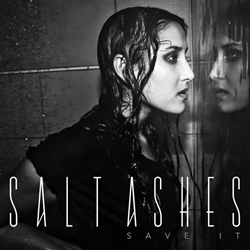 Salt Ashes - Save It