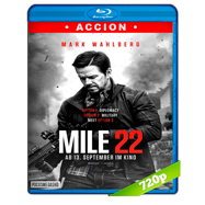 Milla 22: El escape (2018) BRRip 720p Audio Dual Latino-Ingles