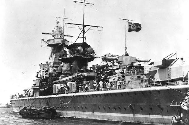 13 December 1939 worldwartwo.filminspector.com Admiral Graf Spee