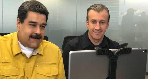 Presidente Maduro decreta aumento de 58% al salario mínimo, Salario mínimo sube a 392 mil y Cestaticket 915 mil