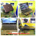 LAPTOP ACER 4741Z CORE I3 RAM 2GB HARDISK 320GB