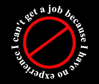 Conseguir empleo sin experiencia