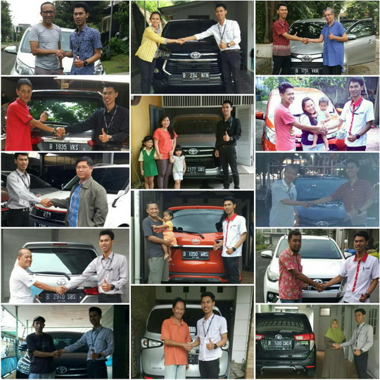 Toyota Bintaro Sektor 7 Tangerang