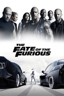 Film The Fate of the Furious ( 2017)
