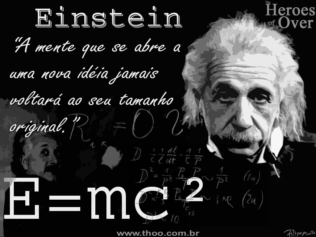 Richard Jakubaszko Frases Famosas De Albert Einstein