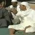 Απλά ξεκαρδιστικό! – Άραβας είδε φίδι να περνάει μέσα από τα πόδια του…και δείτε τί έκανε! (βίντεο)