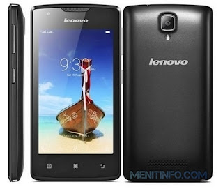 Spesifikasi Lengkap Lenovo A1000