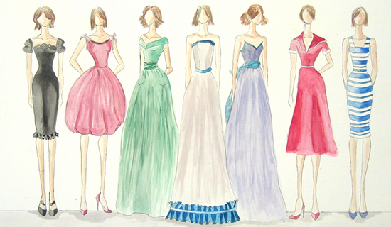 Fashion Designing Colleges