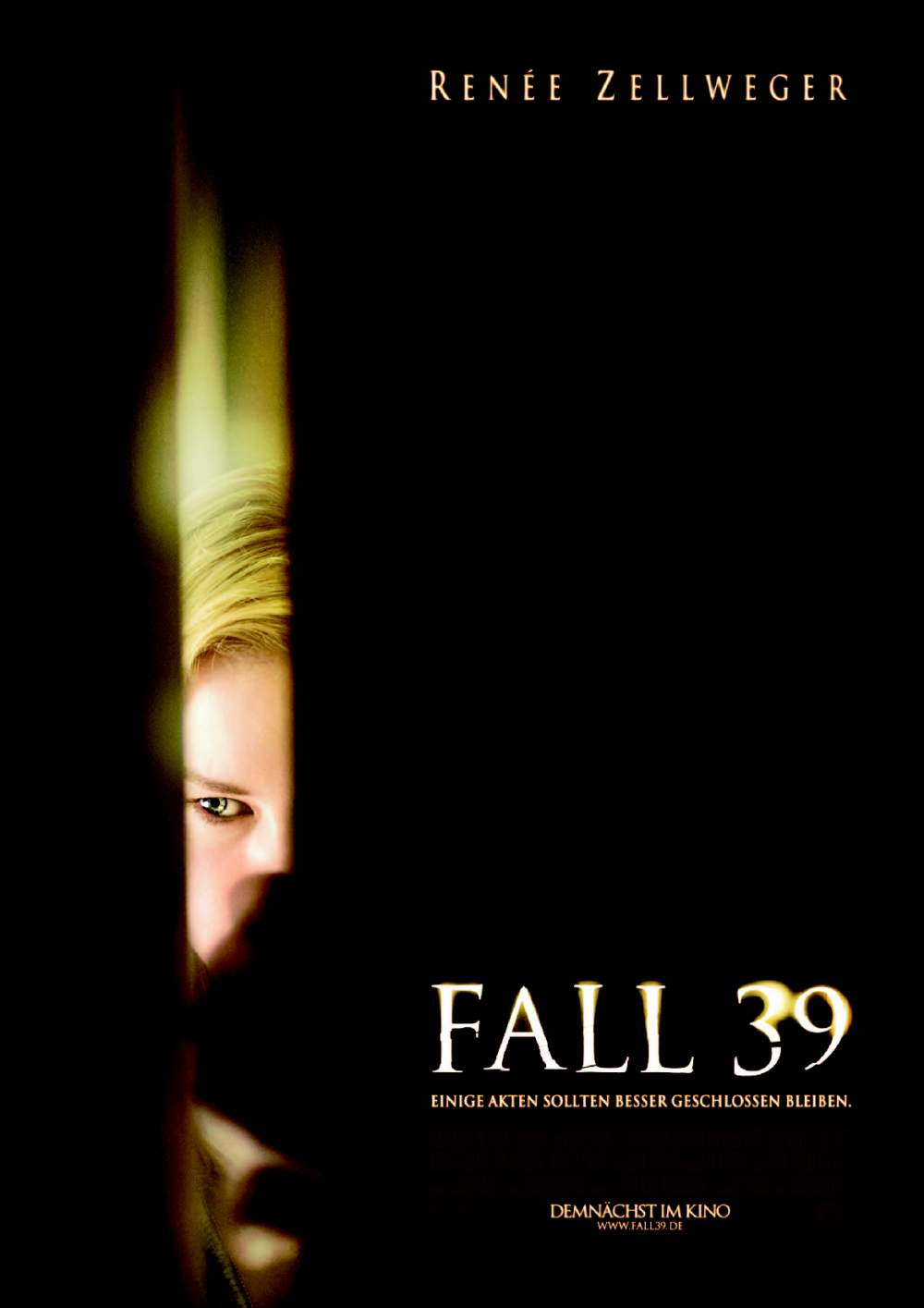 Fall 39 Trailer