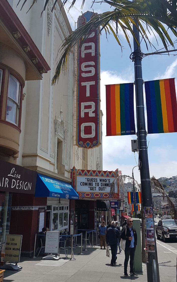 Travel: California Diaries - San Francisco pt. 2 Castro area