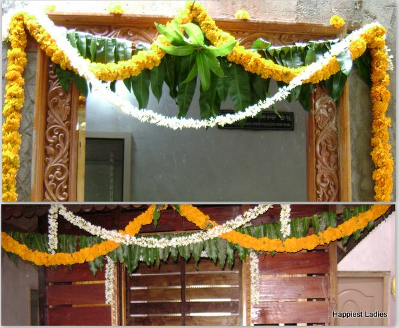 Floral decoration ideas for party festive occasions for Artificial flowers for home decoration india