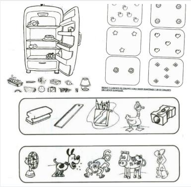120 Atividades De Matematica Para Imprimir Parte 6 Como Fazer