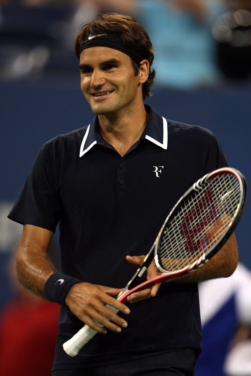 Cinema Wallpapers With Quotes Roger Federer