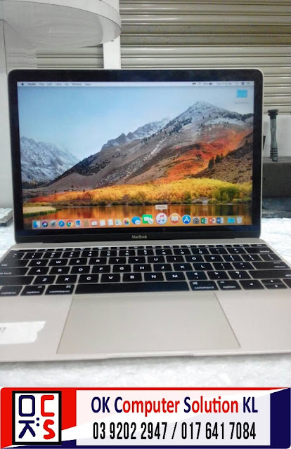 [SOLVED] BACKUP & FORMAT MACBOOK PRO A1534 | REPAIR MAC CHERAS1