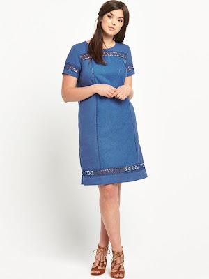 Ropa Gorditas | Vestidos cortos