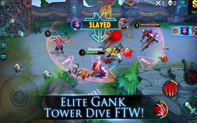 Mobile Legends Bang bang MOD Apk1