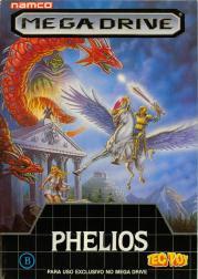 Phelios (BR) [ SMD ]