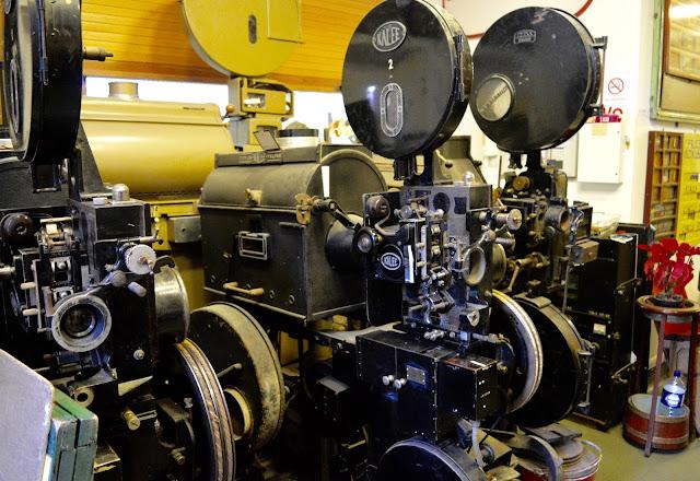 The Cinema Museum London