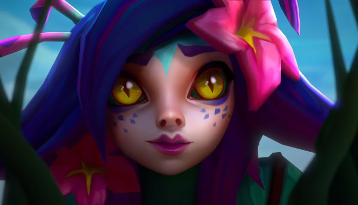 Champion Trailer - Neeko: The Curious Chameleon - League of Legends | LoL