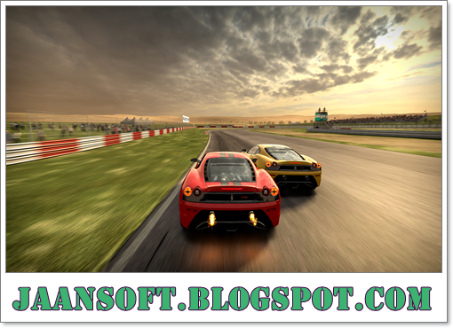 RACING GAMES 2017 Download For PC LATEST