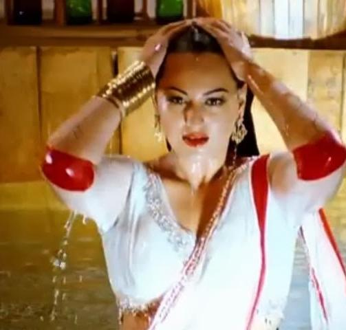 Sonakshi Sinha Sexy Nude Video