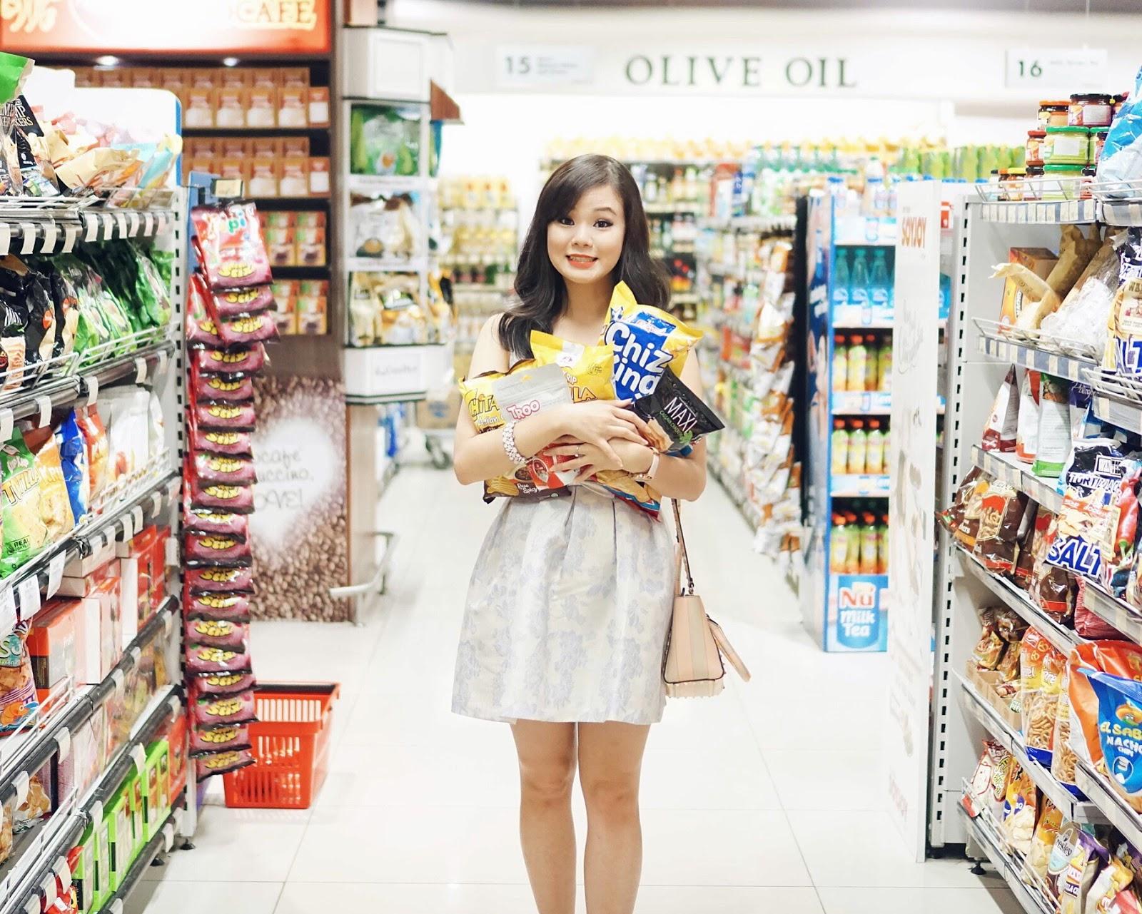 lifull, lifull produk, makeup gratis, skincare gratis, produk gratis, snack gratis, gratis, blog, blog competition