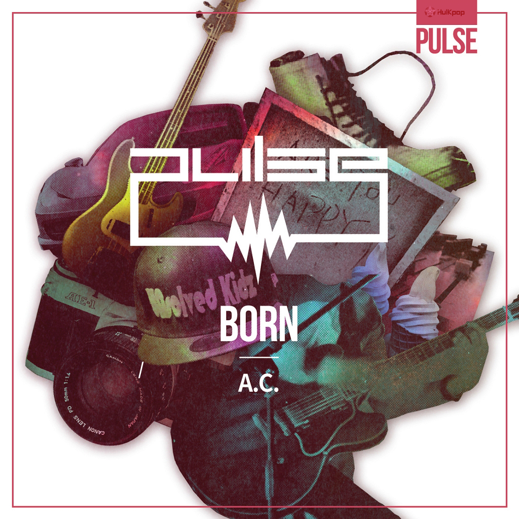 [Single] Pulse – Born