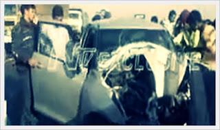 Hero Yasho Sagar Accident Videos