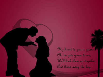 Happy Valentine's Day 2017 Quotes for Fiance