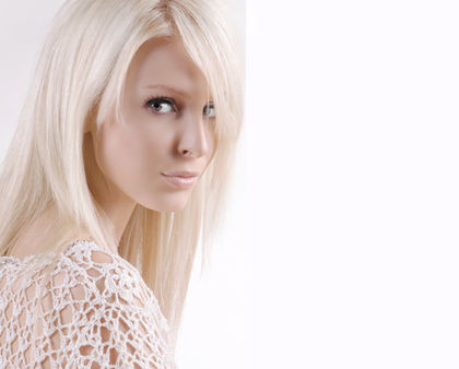 Redefining the Face Of Beauty : ALBINO BEAUTIES!?!