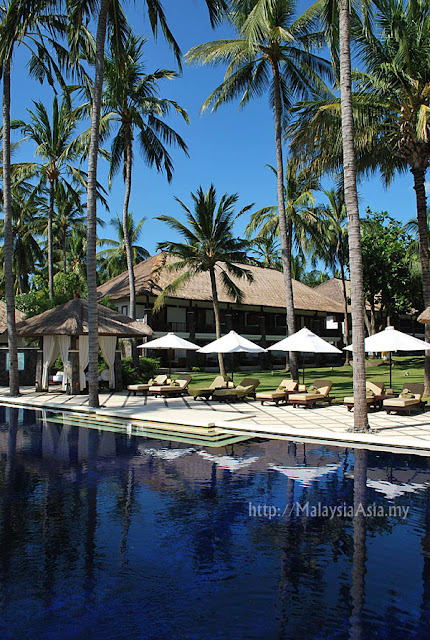 Bali Spa Village Resort Tembok