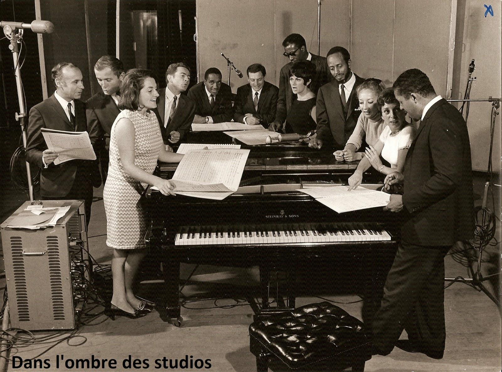 The Swingle Singers Operazione San Pietro Colonna Sonora Originale Del Film