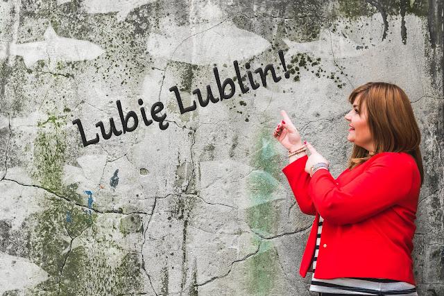 Lubię Lublin!