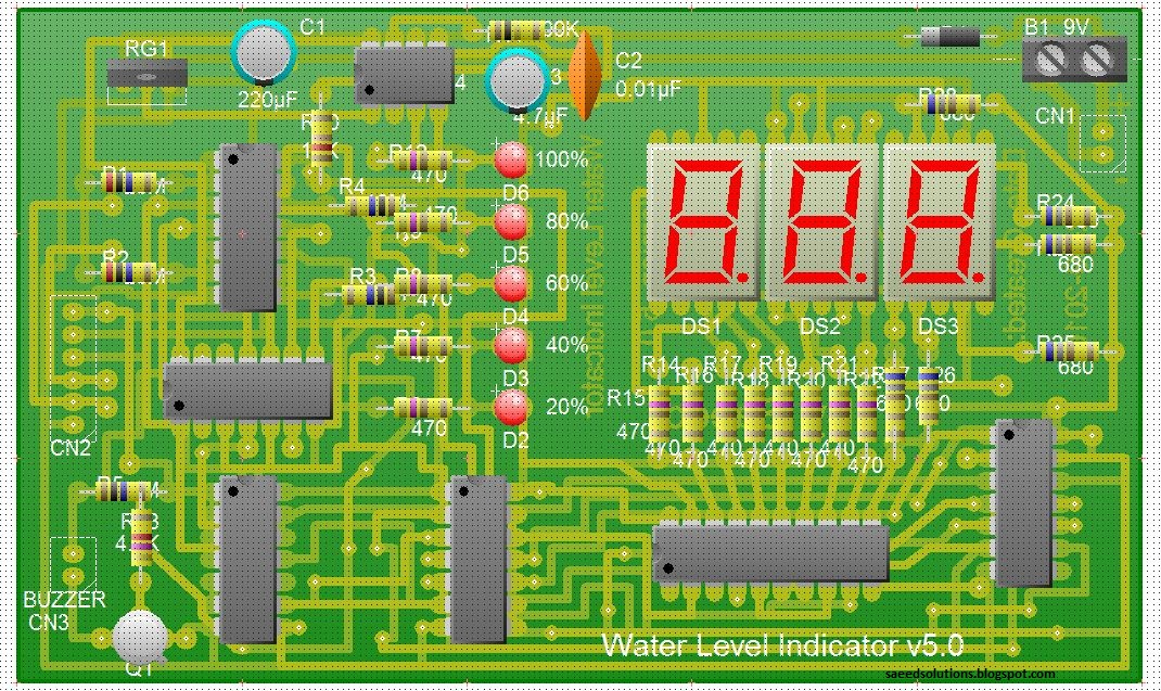 Diagrams On This Page Are Created Using Circuit Wizard Software