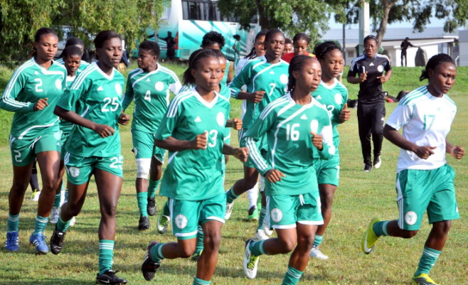 nff mass retirement super falcons