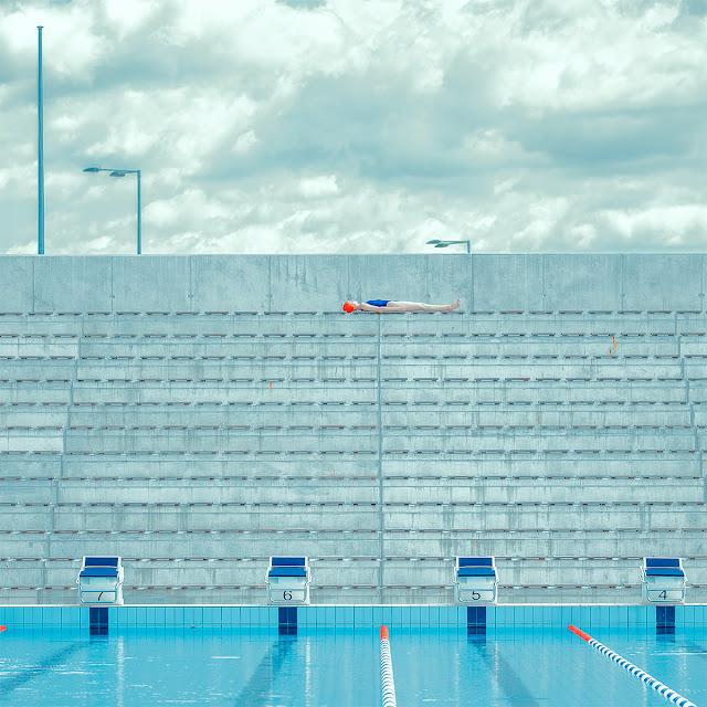 Tribune foto proyecto de Maria Svarbova