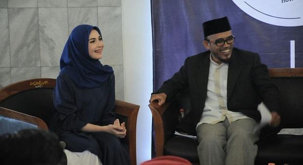 Hanafi Rais Ajak Biker di Bandung Hijrah Melalui Brotherhood Till Jannah