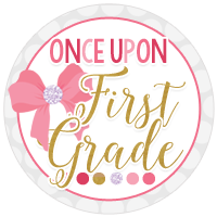 Once Upon First Grade